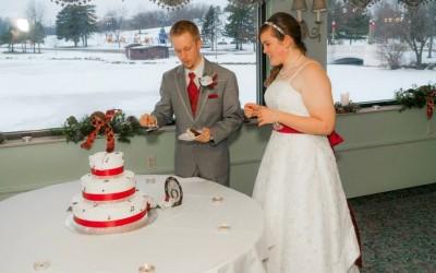 Joel and Megin: Wedding - 02