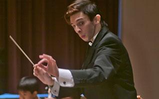 Conducting - Lukas