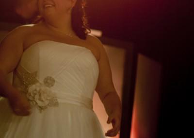 Chris and Rachelle: Wedding - 02