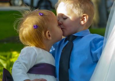 Chris and Rachelle: Wedding - 03
