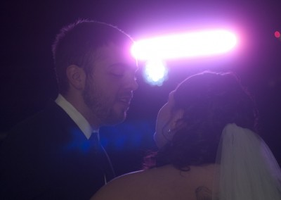 Chris and Rachelle: Wedding - 01