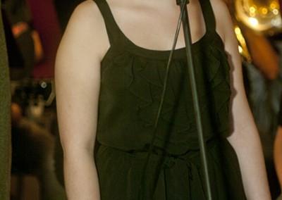 Shelby - Jazz Performance